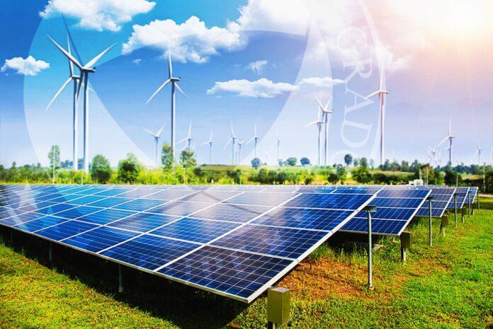 Infraestructura de las Energías Renovables