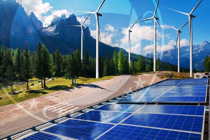 Tendencias de las energías renovables en el mundo