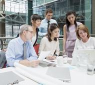 MBA - Especialidad Asesoría