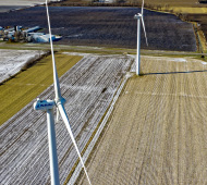 Maestría Energías Renovables y Proyectos Energéticos