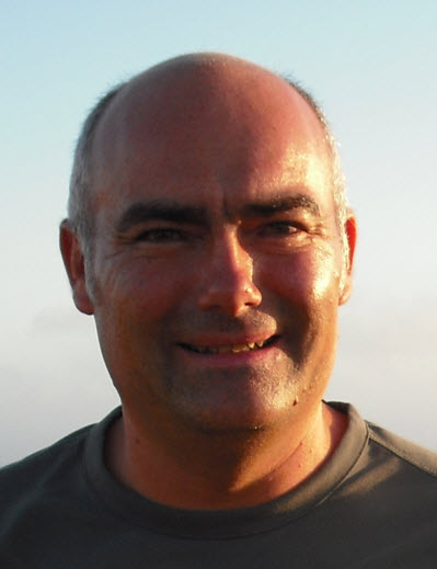 Daniel Romero García